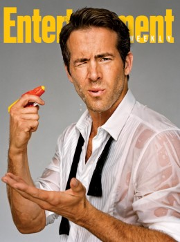 sexy ryan reynolds 